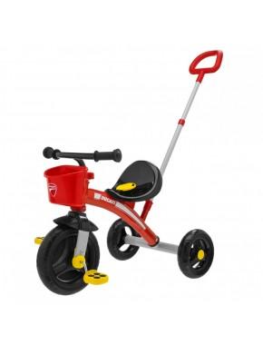 """Игрушка для катания """"U-GO Trike Ducati"""" 07412.70"""