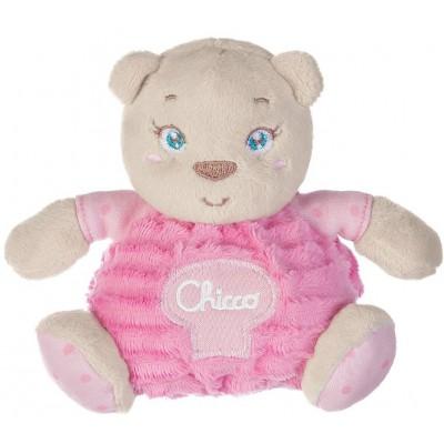 Мягкая игрушка Chicco Медвежонок, 15 см (07495.10)