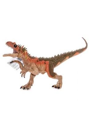 Фигурка динозавра Megasaurs с двигающейся пастью