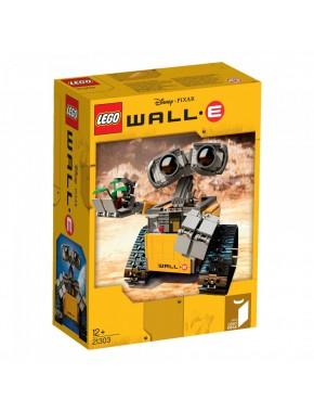 Конструктор LEGO Ideas Робот ВАЛЛ-И (WALL•E) (21303)