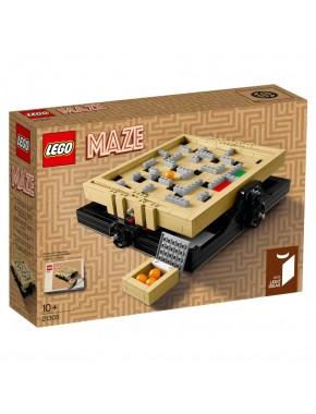 Конструктор Lego Ideas Лабиринт Marble Maze (21305)