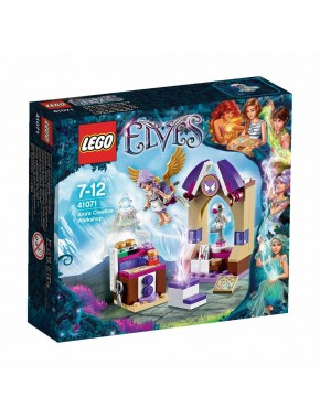 Конструктор LEGO Elves Творческая мастерская Айры (41071)