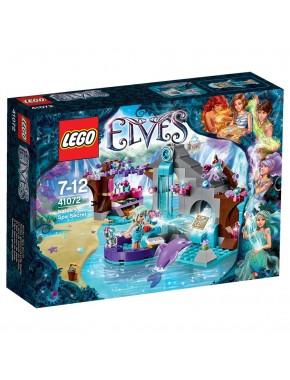 Конструктор LEGO Elves Спа-секрет Наиды (41072)