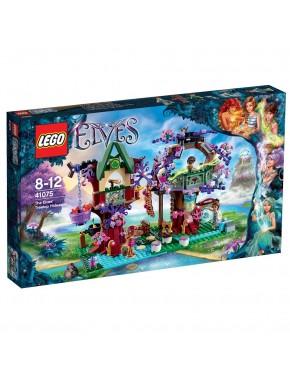 Конструктор LEGO Elves Укрытие эльфов на дереве (41075)