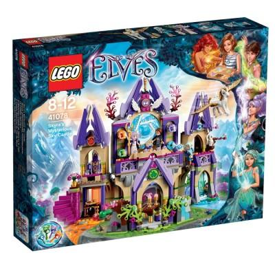 Конструктор LEGO Elves Небесный замок Скайры (41078)
