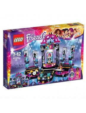 Конструктор LEGO Friends Сцена (41105)
