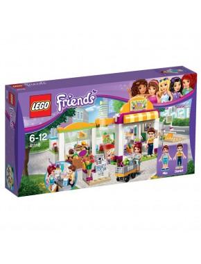 Конструктор LEGO Friends Супермаркет Хартлейк Сити (41118)