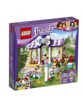 Конструктор LEGO Friends Детский сад для щенков (41124)