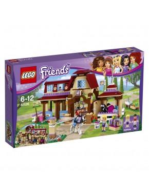Конструктор LEGO Friends Клуб верховой езды (41126)