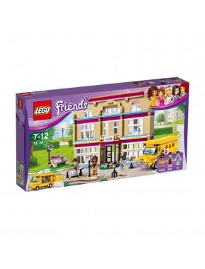 Конструктор LEGO Friends Школа искусств Хартлейк (41134)
