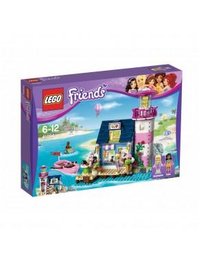 Конструктор LEGO Friends Маяк Хартлейк Сити (41094)