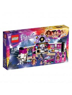 Конструктор LEGO Friends Гримерная (41104)