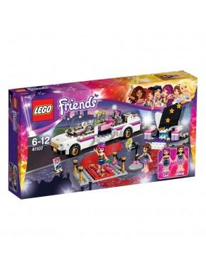 Конструктор LEGO Friends Лимузин (41107)