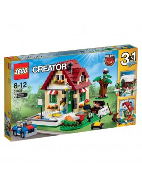 Конструктор LEGO Creator Времена года (31038)