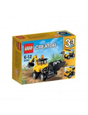 Конструктор LEGO Creator Строительная техника (31041)