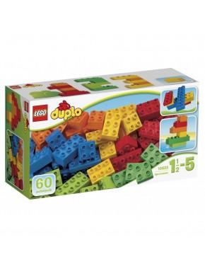 Дополнительный набор кубиков Lego Duplo (10623)