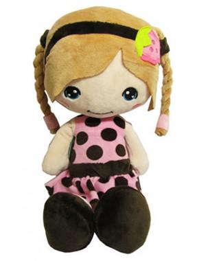 Мягкая игрушка кукла Иннес