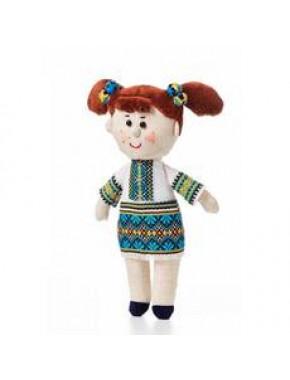 Дівчинка-україночка