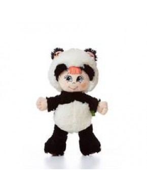 Панда Крихітка