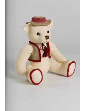 Ведмедик Трохимка малий