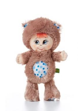 Ведмедик Крихітка