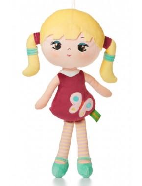 Мягкая игрушка Кукла Лина