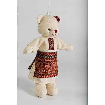 Ведмедик Оринка великий