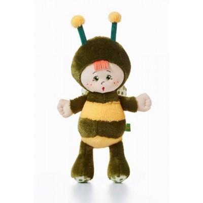 Бджілка Крихітка