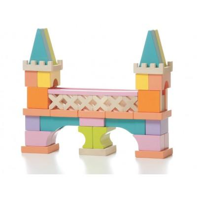 Деревянная игрушка Cubika Мостик LO-1 (11377)