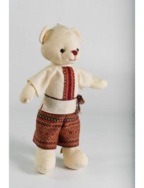 Ведмедик Данилко великий