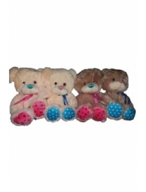 Ведмедик Дадді м'яка іграшка 36см