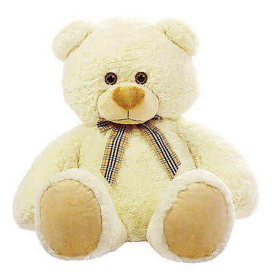 Ведмедик Тедді мега