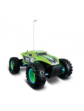 Автомобиль на р/у Maisto Rock Crawler Extreme Зеленый