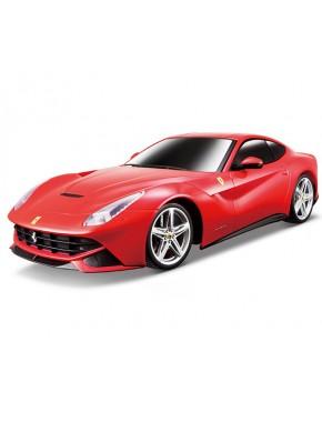 Автомобиль на р/у (1:14) Ferrari F12 Berlinetta Maisto Красный