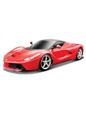 Автомобиль на р/у (1:14) Ferrari LaFerrari Maisto Красный