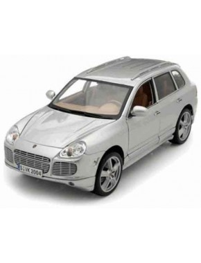 Автомодель (1:18) Porsche Cayenne Exclusive Turbo