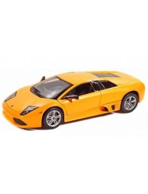 Автомодель Maisto (1:18) Lamborghini Murcielago LP640 Оранжевый металлик