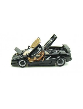 Автомодель Maisto (1:18) Lamborghini Diablo SV  Черный