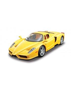 Сборная модель Maisto Ferrari Enzo 1:24 Желтый