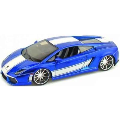 Автомодель Maisto (1:24) Lamborghini Gallardo LP560-4