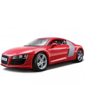 Автомодель Maisto (1:18) Audi R8  Красный