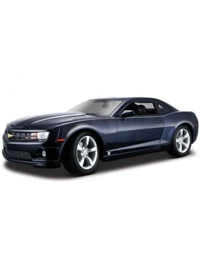 Автомодель (1:18) Chevrolet Camaro RS 2010