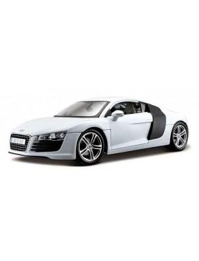 Автомодель Maisto (1:18) Audi R8 Белый