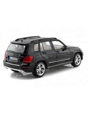 Автомодель Maisto (1:18) Mercedes-Benz GLK Чёрный
