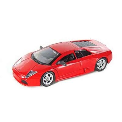 Автомодель Maisto (1:24) Lamborghini Murcielago Красный