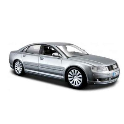 Автомодель Maisto (1:26) Audi A8  Серый металлик