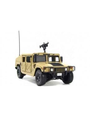 Автомодель Maisto (1:27) Humvee Песчанный