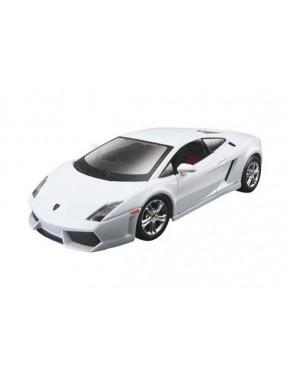 Автомодель Maisto (1:24) Lamborghini Gallardo LP560-4 Белый