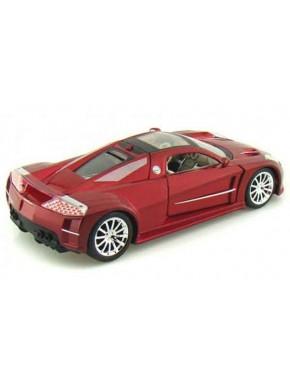 Автомодель Maisto (1:24) Chrysler ME Four Twelve Concept Красный металлик