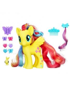 Набор Hasbro Пони-модница Делюкс Флаттершай
